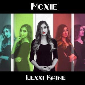 Lexxi Raine 歌手頭像