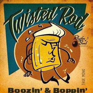 Twisted Rod 歌手頭像