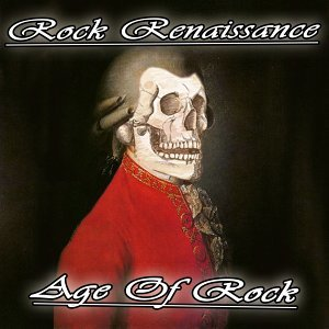 Age of Rock 歌手頭像