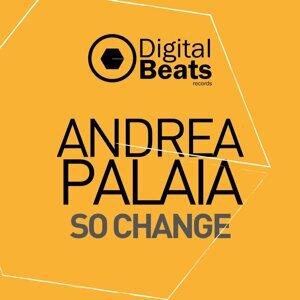Andrea Palaia 歌手頭像