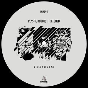 Plastic Robots, Detuned 歌手頭像