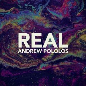 Andrew Pololos 歌手頭像