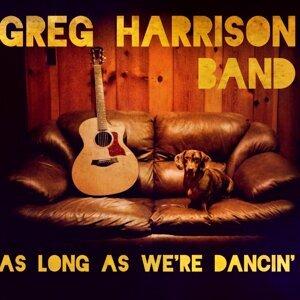 Greg Harrison Band 歌手頭像