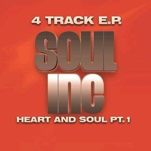 Soul Inc. 歌手頭像