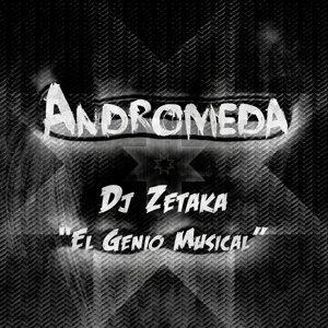 "Dj Zetaka ""El Genio Musical"" 歌手頭像"