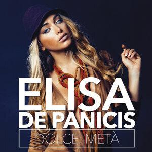 Elisa De Panicis 歌手頭像