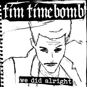 Tim Timebomb 歌手頭像