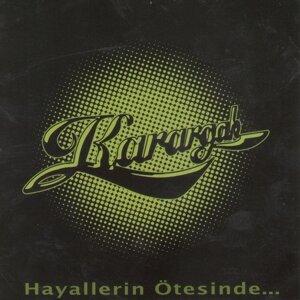 Karargah 歌手頭像