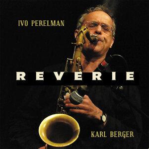 Ivo Perelman, Karl Berger 歌手頭像
