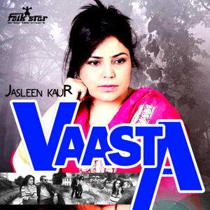 Jasleen Kaur 歌手頭像