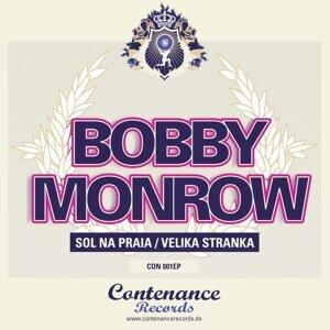 Bobby Monrow 歌手頭像