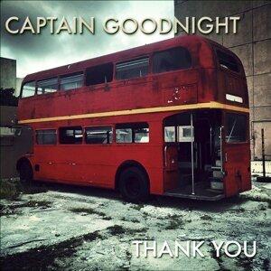 Captain Goodnight