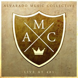 Alvarado Music Collective 歌手頭像