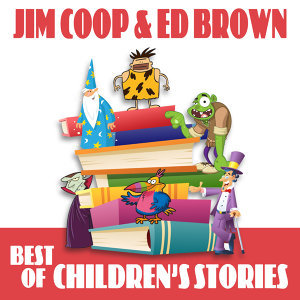 Jim Copp & Ed Brown 歌手頭像