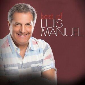 Luis Manuel 歌手頭像
