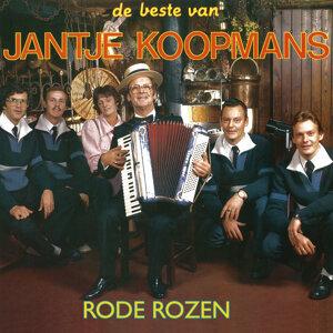 Jantje Koopmans