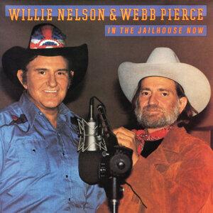 Willie Nelson, Webb Pierce 歌手頭像