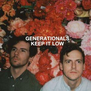 Generationals 歌手頭像