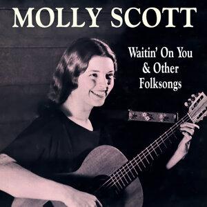 Molly Scott 歌手頭像