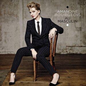 Amandine Bourgeois (阿曼汀) 歌手頭像