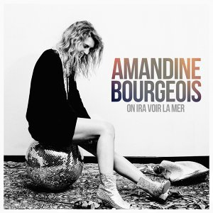 Amandine Bourgeois (阿曼汀)
