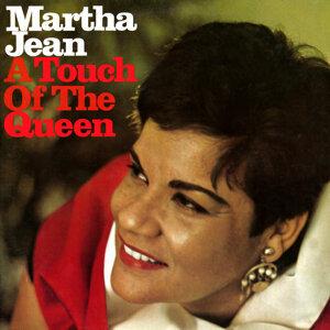 Martha Jean 歌手頭像