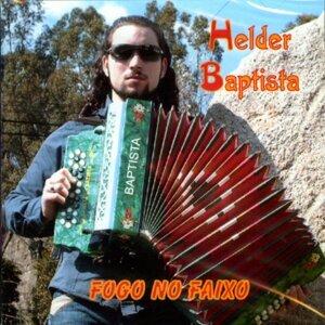 Hélder Baptista 歌手頭像
