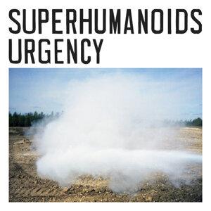 Superhumanoids 歌手頭像