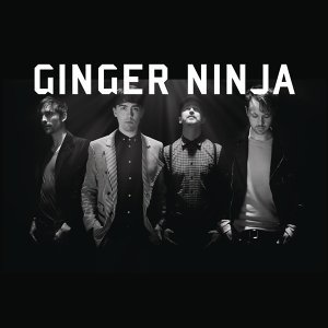 Ginger Ninja (嗆忍者)