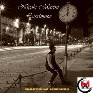 Nicola Marini 歌手頭像