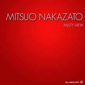 Mitsuo Nakazato 歌手頭像