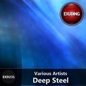 Dukow, Creatique, Arsevty, Deep Control, DJ Ivan Tkach, DMC Bilan 歌手頭像
