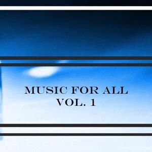 Dark Devil, DJ Solar Riskov, Paulina Steel, DJ Buk, DJ TOR, Stop Narcotic, Catapulta, A.Su, Betini&Titini, LoDe!si, Max Livin, DJ Stiven Hall, ST Lirik 歌手頭像