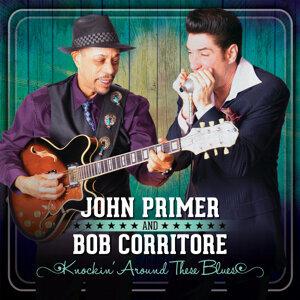 John Primer & Bob Corritore 歌手頭像