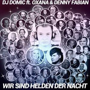 DJ Domic