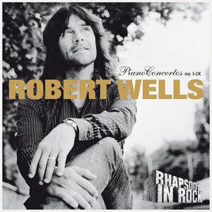 Robert Wells 歌手頭像