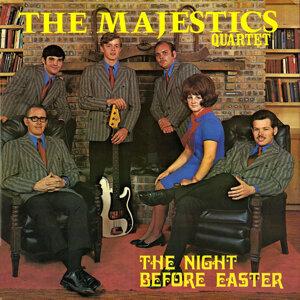 The Majestics Quartet 歌手頭像