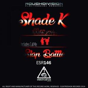 Shade K 歌手頭像