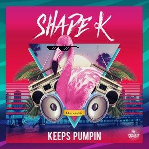 Shade K