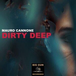 Mauro Cannone 歌手頭像