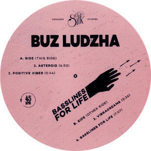 Buz Ludzha 歌手頭像