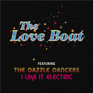 The Dazzle Dancers/I Like It Electric 歌手頭像
