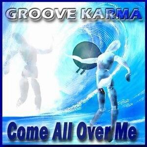 Groove Karma 歌手頭像