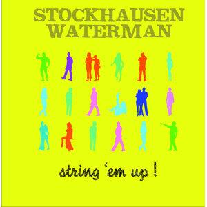 Stockhausen Waterman 歌手頭像