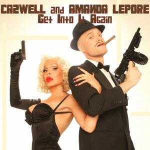 Cazwell and Amanda Lepore, Amanda Lepore, Cazwell 歌手頭像