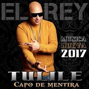 El Rey Tulile 歌手頭像