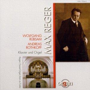 Wolfgang Rübsam / Andreas Rothkopf 歌手頭像
