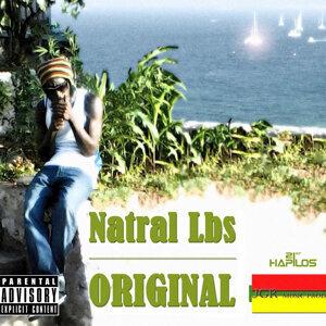 Natral Lbs 歌手頭像