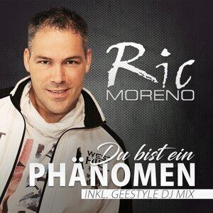 Ric Moreno 歌手頭像
