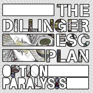 The Dillinger Escape Plan 歌手頭像